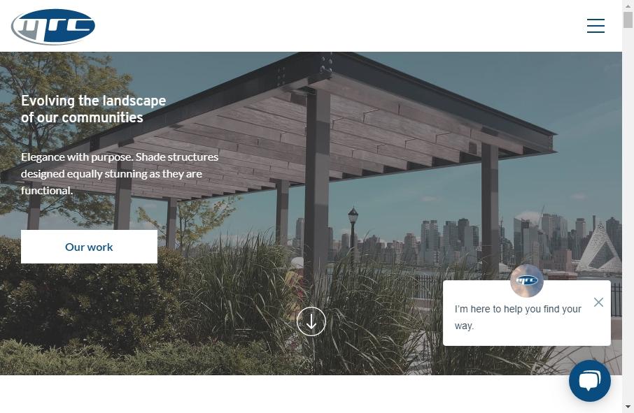 15 Amazing Recreation Website Design Examples in 2021 25