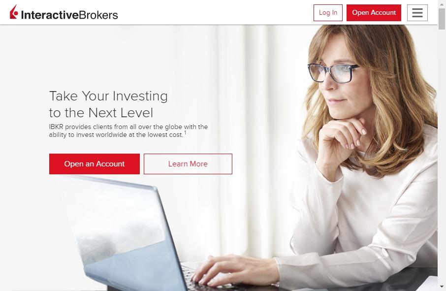 12 Amazing Stock Broker Website Design Examples in 2021 24