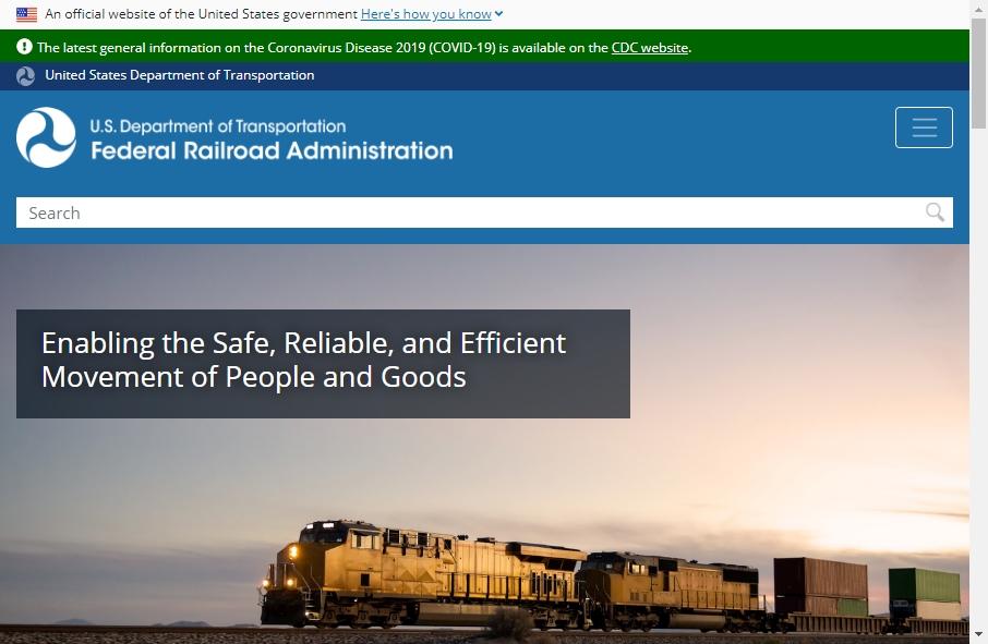 Best Railroad Website Design Examples for 2021 22