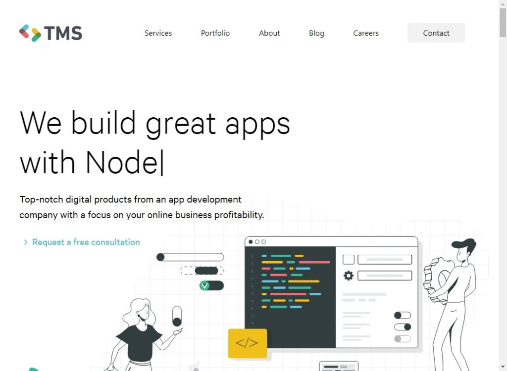 Fun Web Designs To Inspire You 25