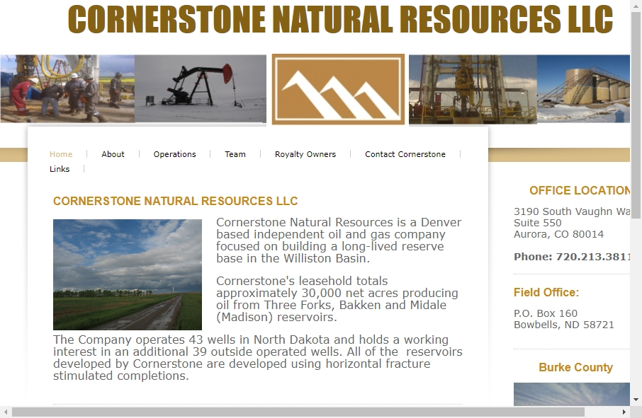 13 Great Natural Resources Website Examples 25