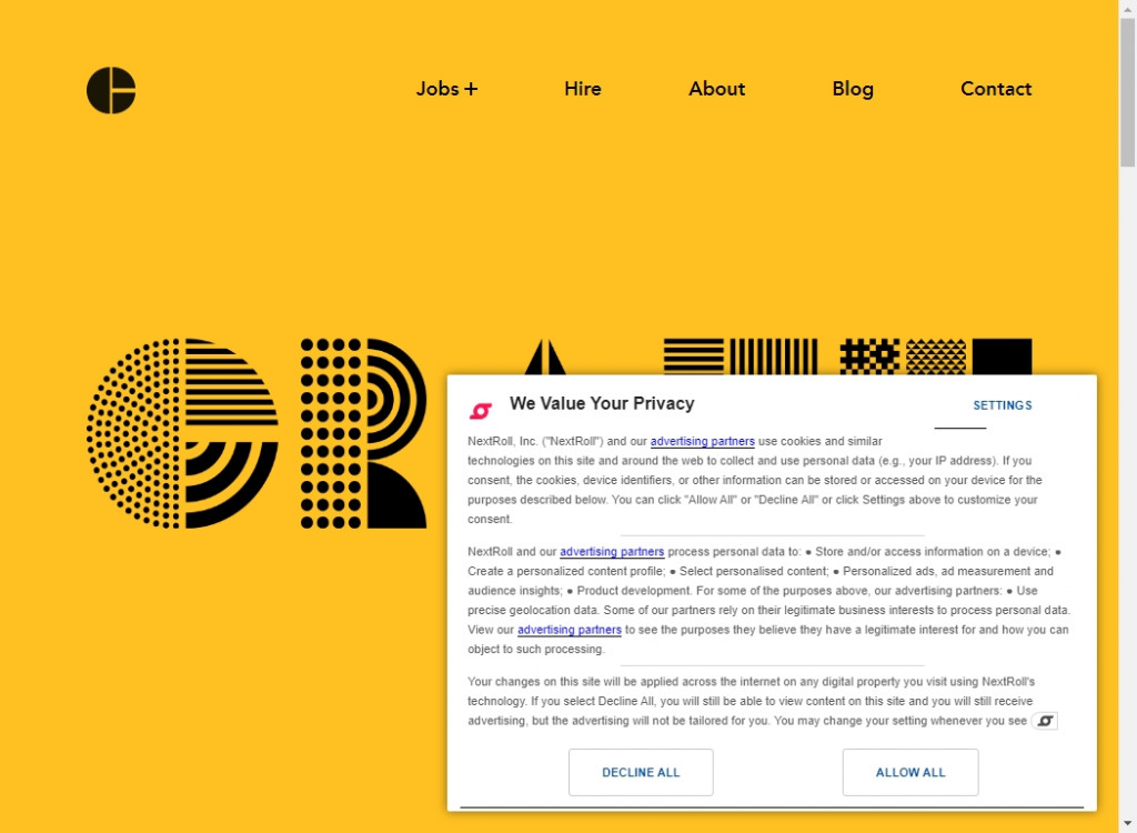 Colorful Web Designs To Inspire You 25