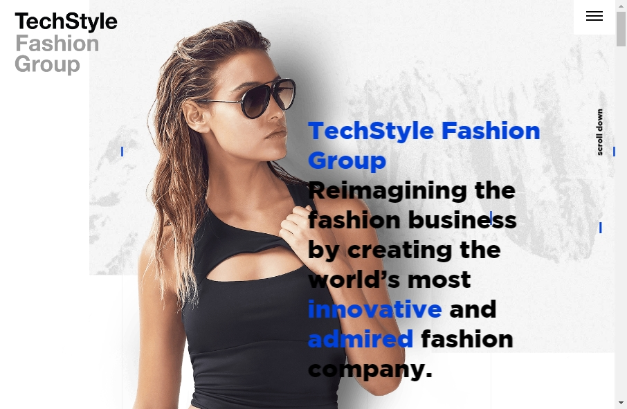 11 Fashion Website Examples to Inspire Your Site 23