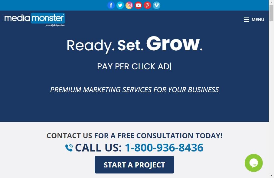 20 Best Marketing Websites Design Examples for 2021 24