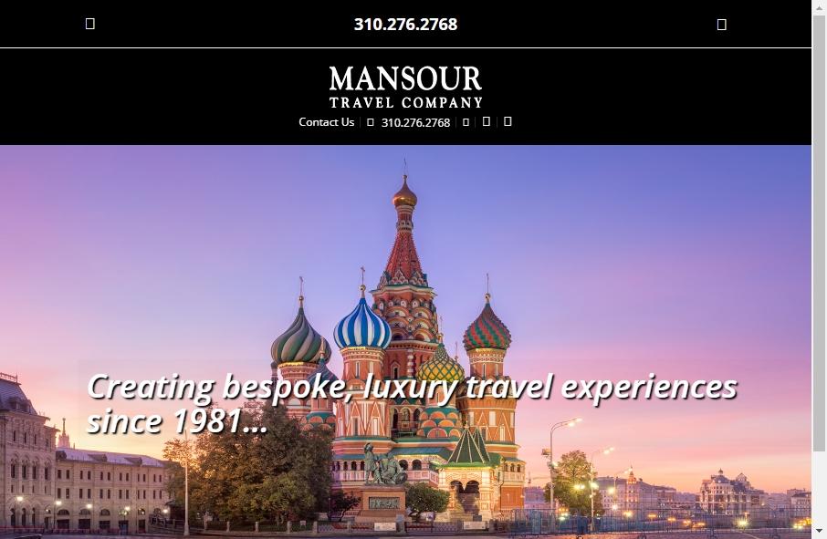 18 Best Travel Website Design Examples for 2021 24
