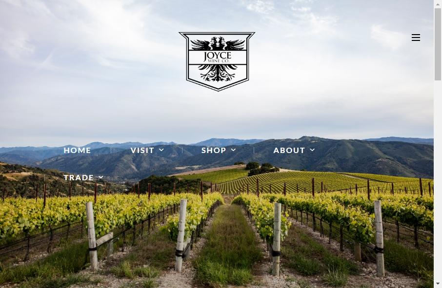 16 Best Wine Website Design Examples for 2021 23