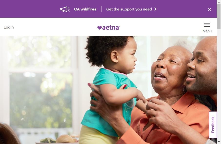 Health Websites Examples 20