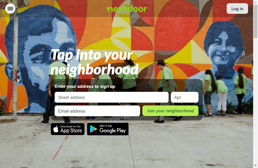 12 Great Community Website Examples 24