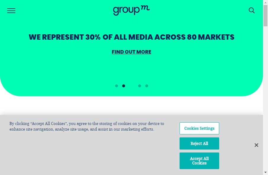 10 Examples of Inspirational Media Websites 23