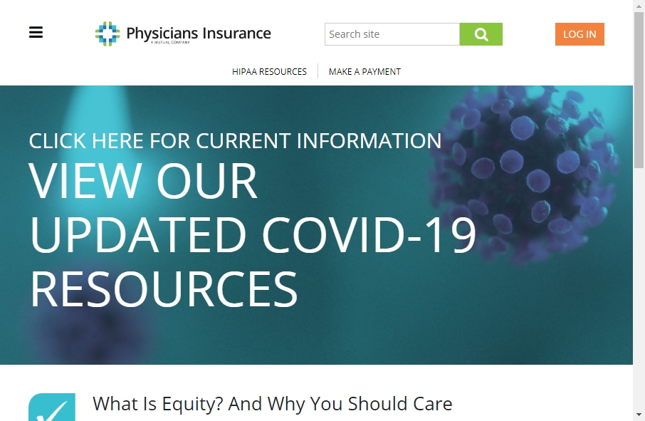 14 Physicians Website Examples to Inspire Your Site 24