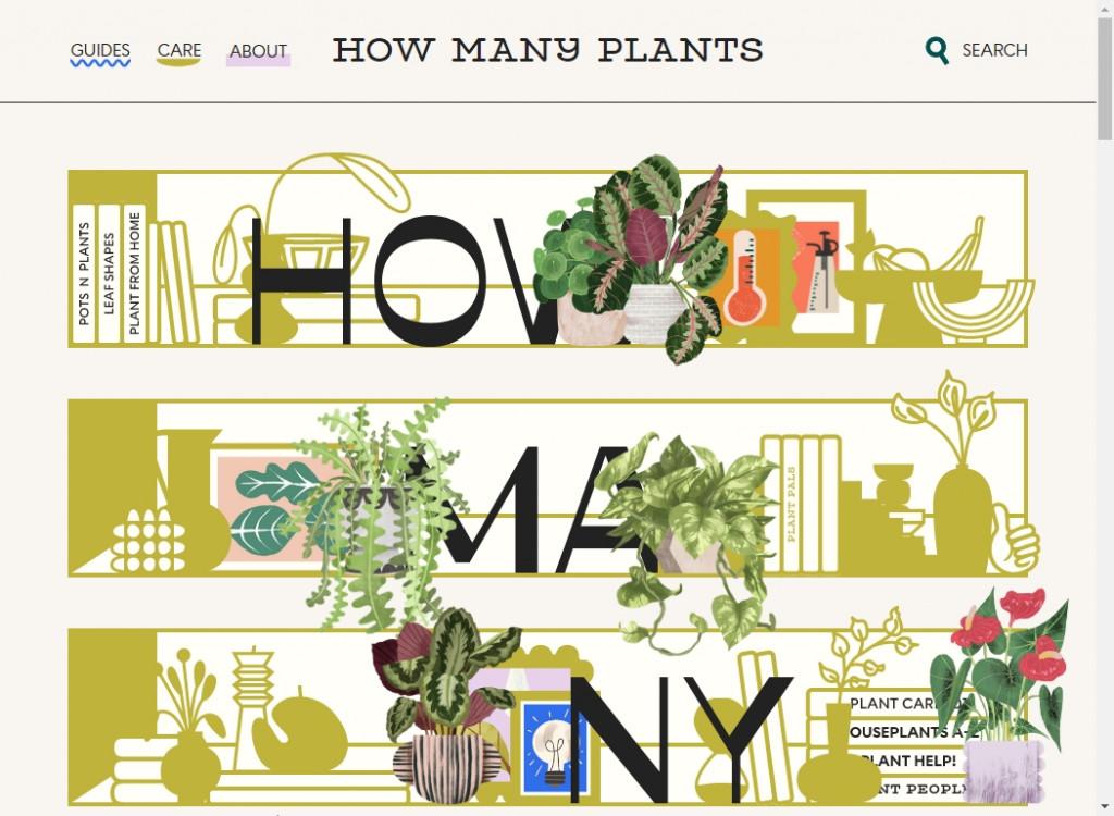 19 Beautifully Designed Illustrative Websites 25