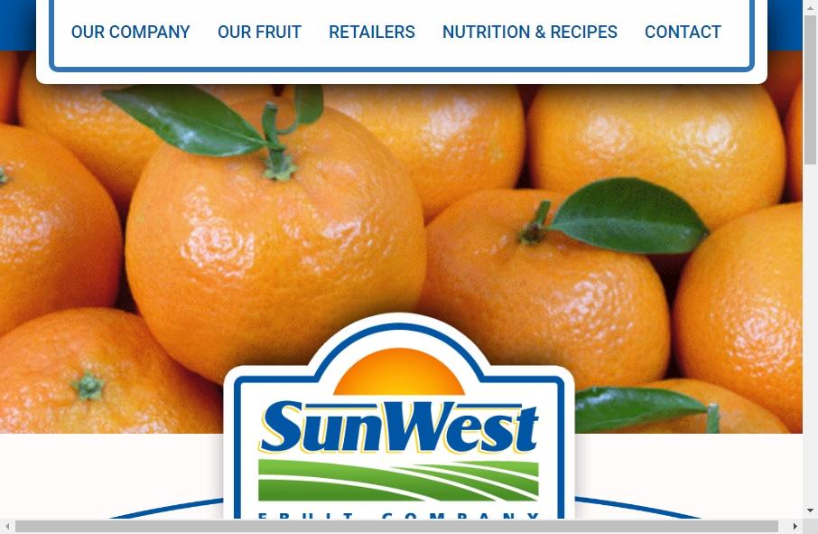 11 Examples of Inspirational Fruit Websites 25