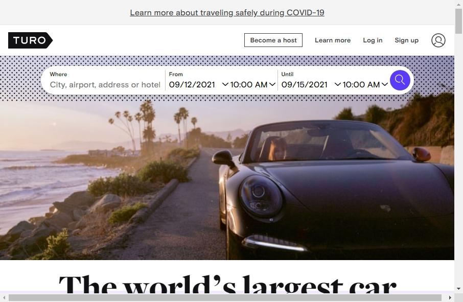 Rental Website Designs 24