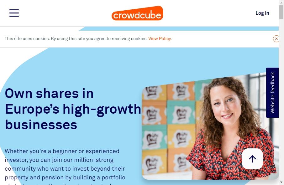 Crowdfunding Websites Examples 25