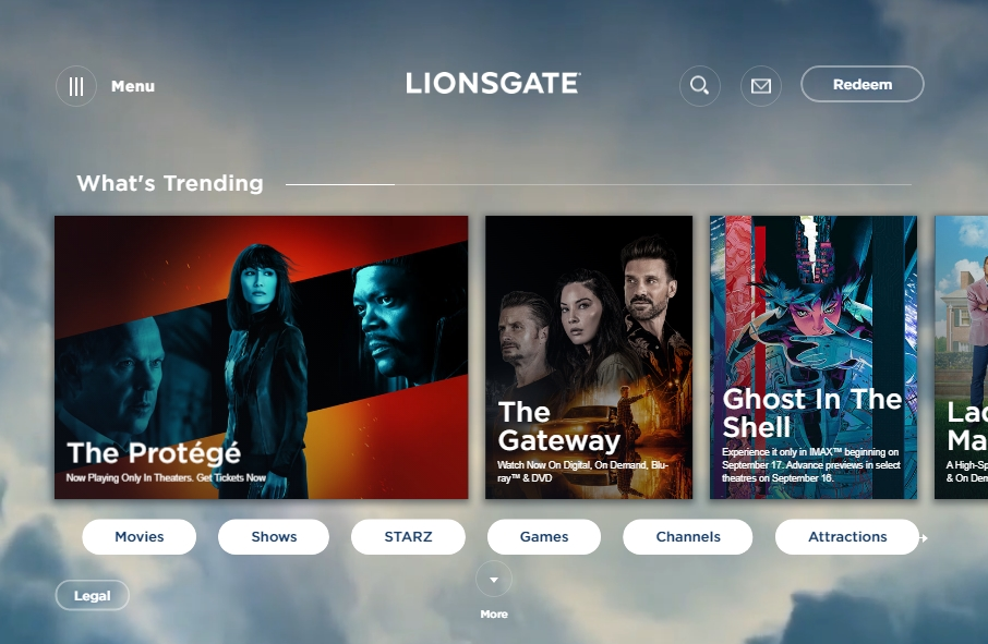 14 Entertainment Website Examples to Inspire Your Site 24