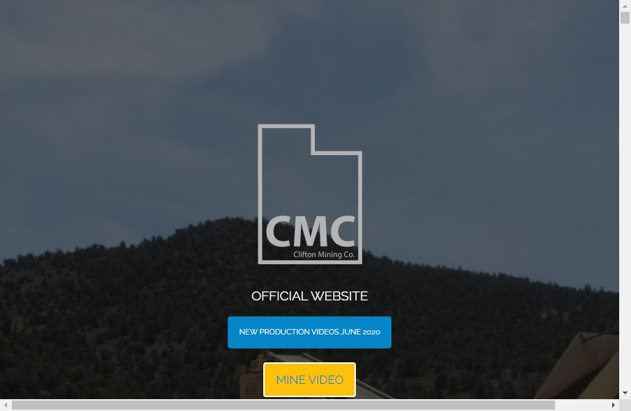 15 Mining Website Examples to Inspire Your Site 26