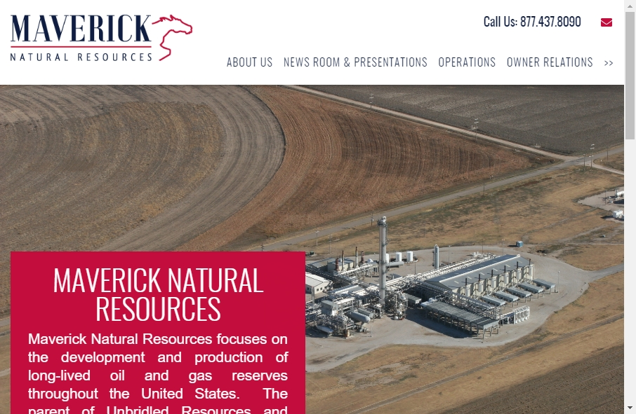 13 Great Natural Resources Website Examples 26