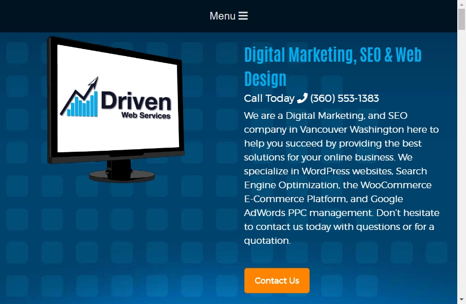 Examples of Inspirational Web service Websites 24