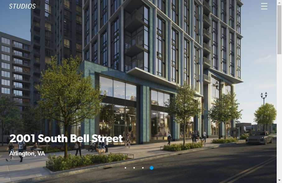 Great Architecture Website Examples 26
