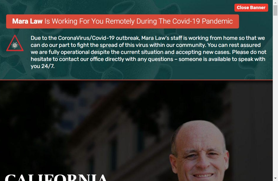 25 beautifully designed Attorneys website examples in 2021 25