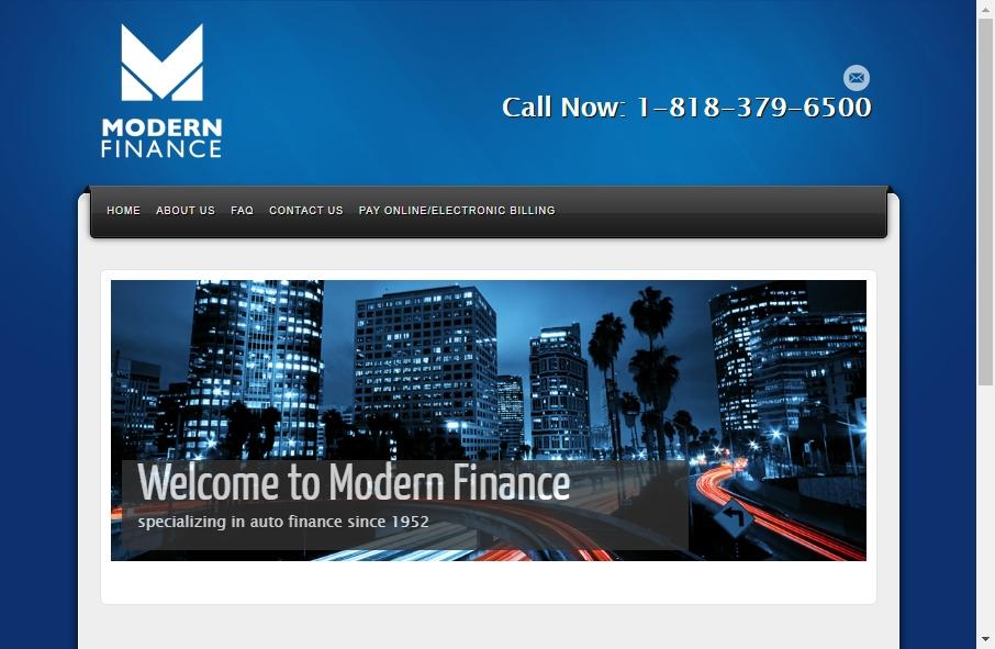 13 Amazing Finance Website Design Examples in 2021 22