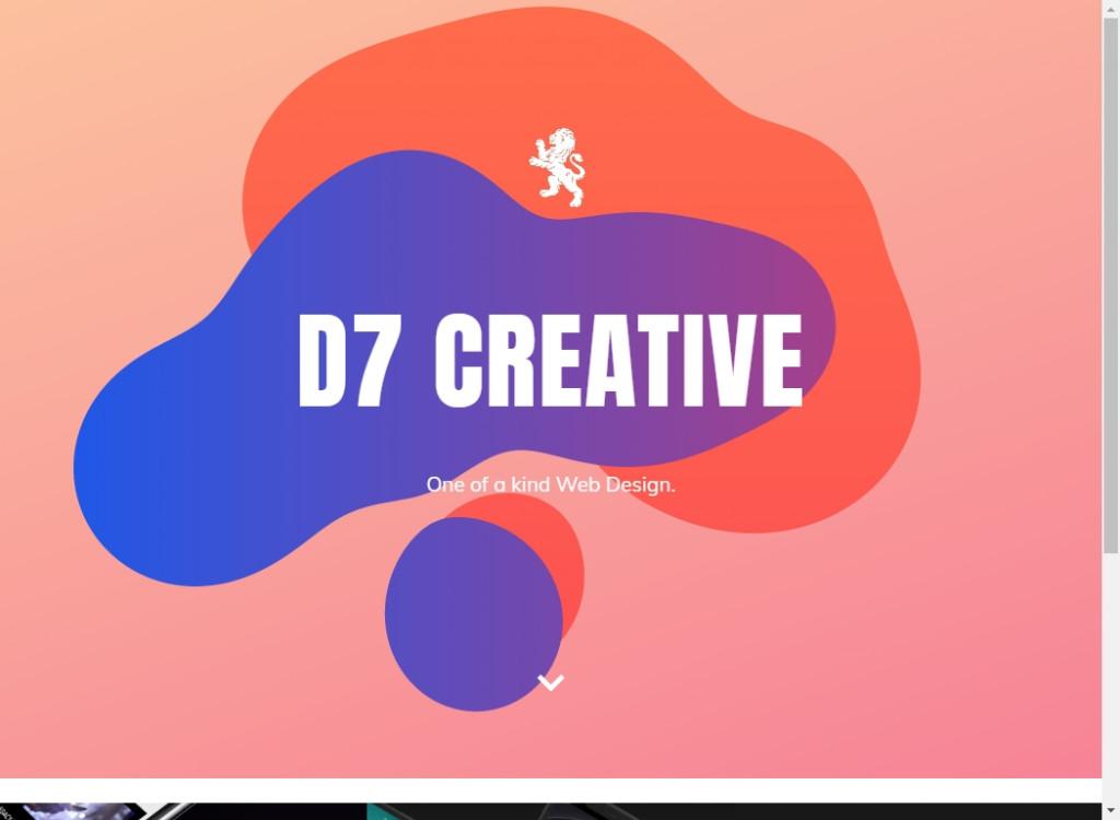 19 Video Background Web Designs 25