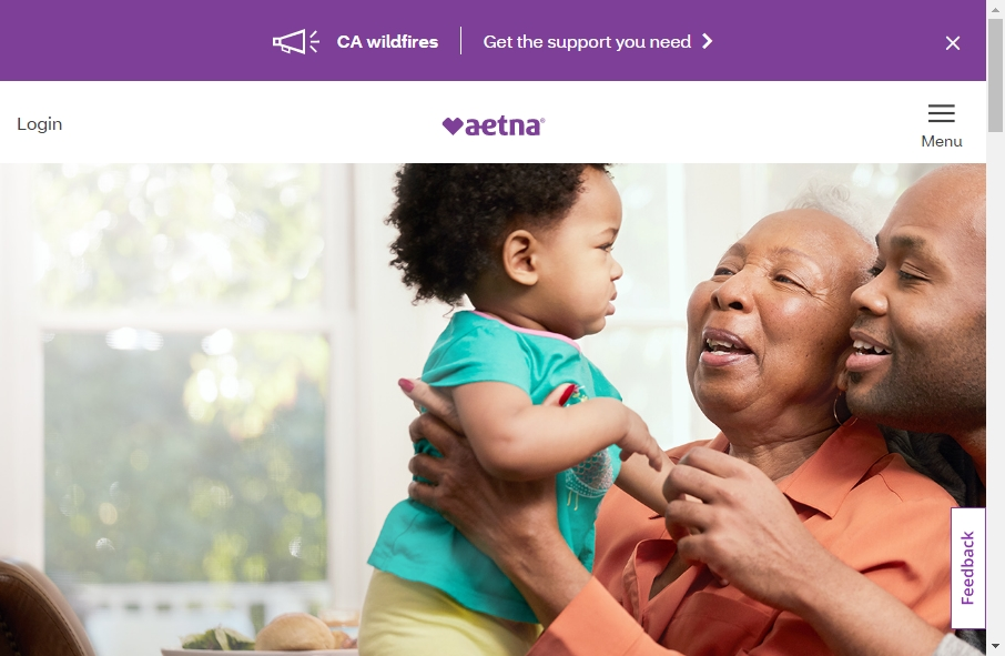 16 beautifully designed Healthcare website examples in 2021 19