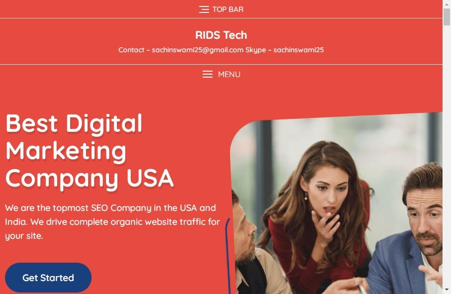20 Best Marketing Websites Design Examples for 2021 25