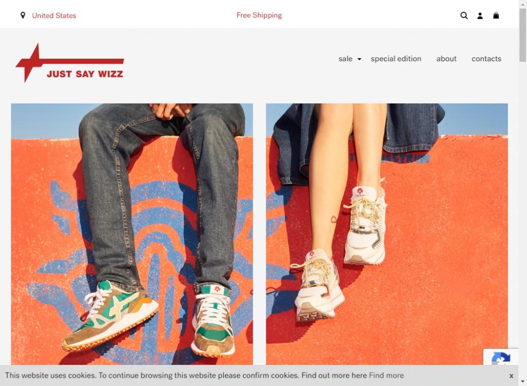 Best Retro Websites Design Ideas – Web Design Inspirations 26