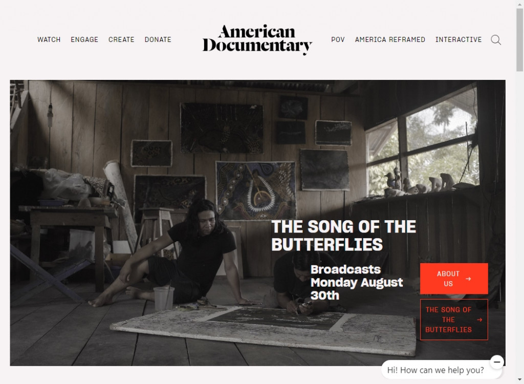 Best Minimalist Websites Design Ideas – Web Design Inspirations 24