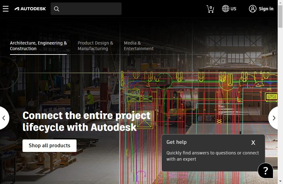 Product Websites Design 24