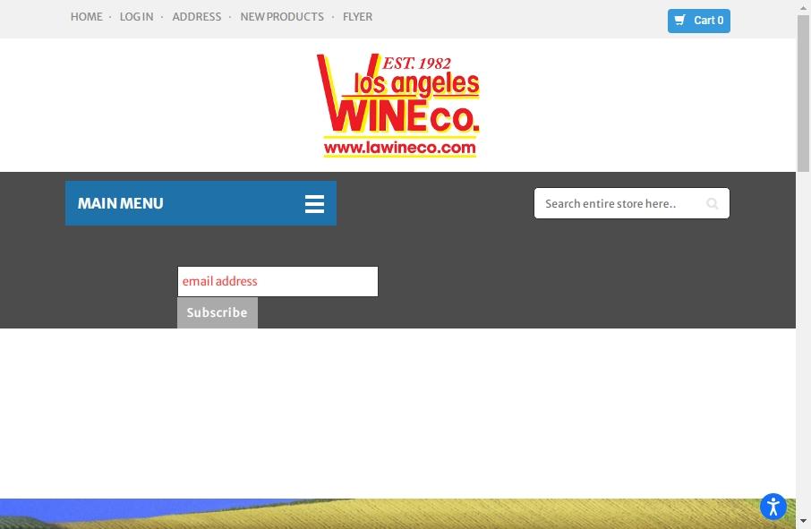 16 Best Wine Website Design Examples for 2021 24