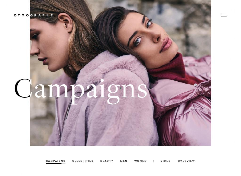 Parallax Web Design Inspirations 26