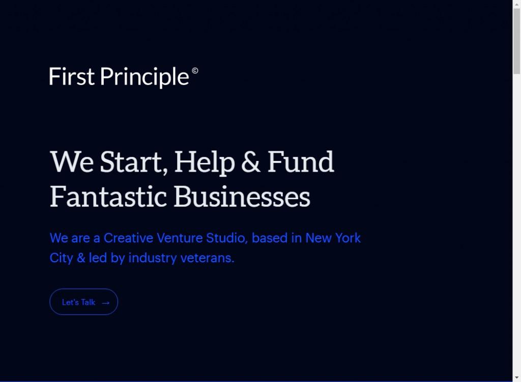 The Best Typography Websites 26