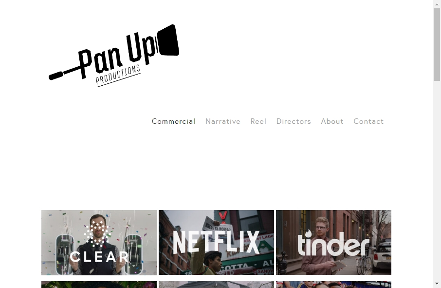 15 Examples of Social Media Websites With Fantastic Designs 26