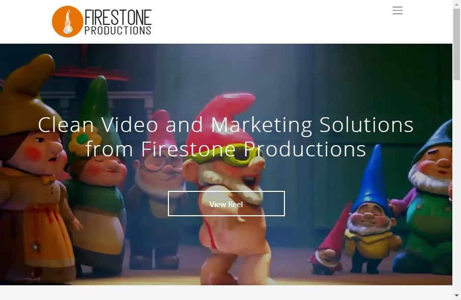19 Amazing Video Website Design Examples in 2021 25
