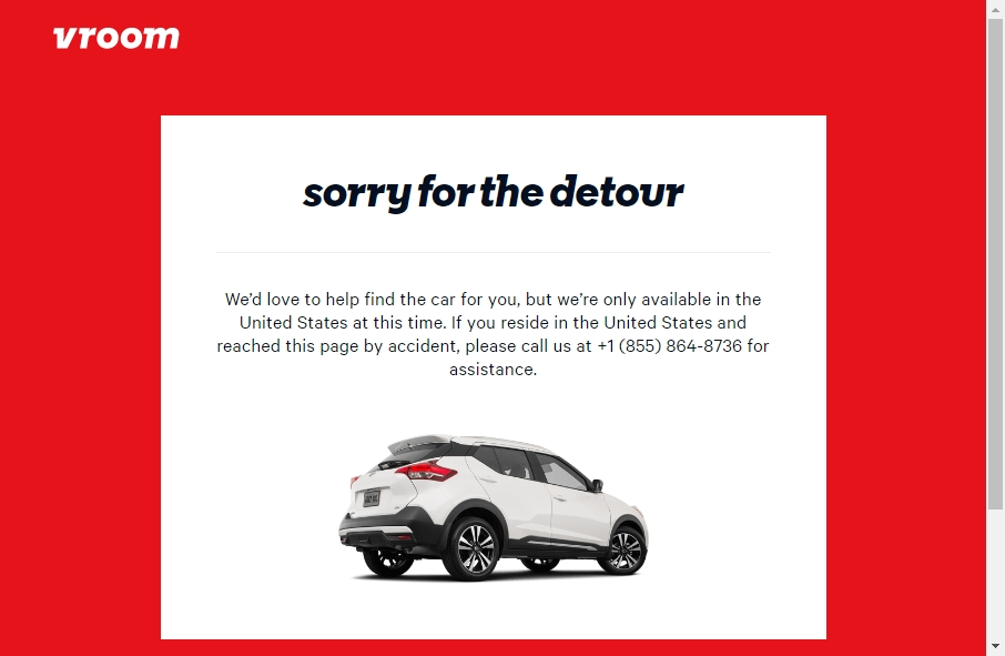 12 Examples of Car Dealer Websites With Fantastic Designs 24