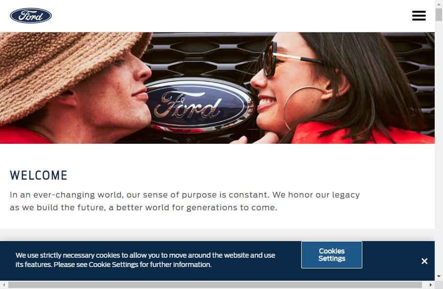 15 Great Automotive Website Examples 25